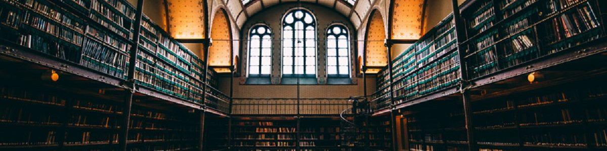 アムステルダム国立国会図書館